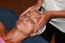 Massage facial japonais Kobido